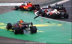 Ferrari: danni per 2.5 milioni di euro mettono in crisi il budget cap