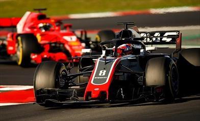 Ferrari e Haas sul banco degli imputati