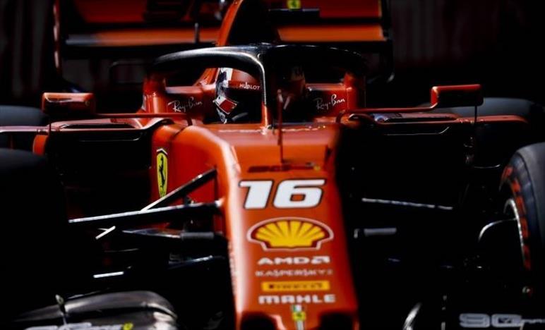Ferrari, ecco tutti i perché della super pole di Singapore