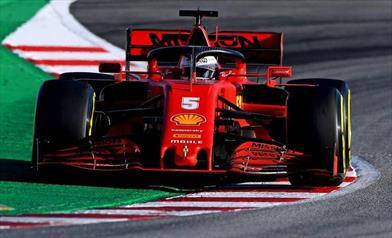 Ferrari: il Coronavirus rischia di compromettere il 2020 e 2021?
