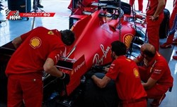 Ferrari: il nuovo motore convince ed ora è favorevole al congelamento dello sviluppo