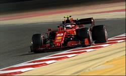 Ferrari: il podio è lontano nonostante i passi avanti