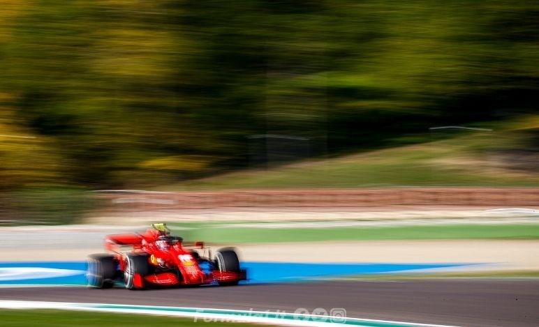 Ferrari, Imola sarà decisiva per capire il valore della SF21?