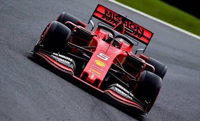 Ferrari in testa dopo le libere di Interlagos, ma bisogna migliorare il passo gara