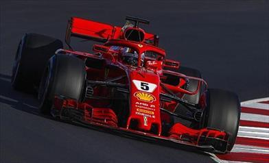 Ferrari, inzio deludente, servono miglioramenti