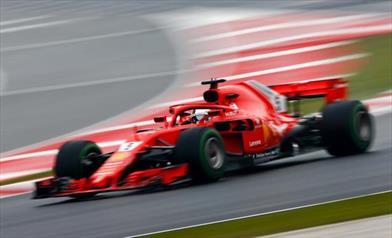 Ferrari, la SF71-H convince a metà