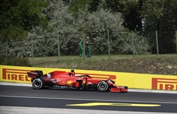 Ferrari, le parole di Elkann sono il presagio della 'rinascita'?