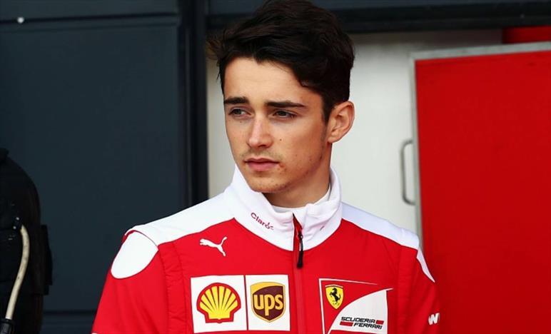 Ferrari, Leclerc in arrivo, Kimi, per la conferma non bastano i risultati