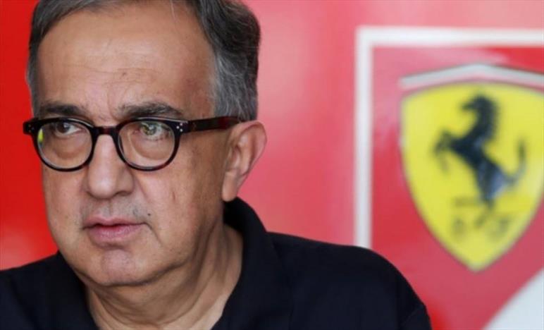 Ferrari, Marchionne lascia, John Elkann nuovo presidente, Camilleri A.D.