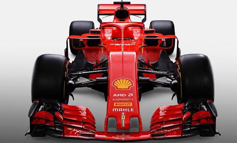 Ferrari, nata per stupire