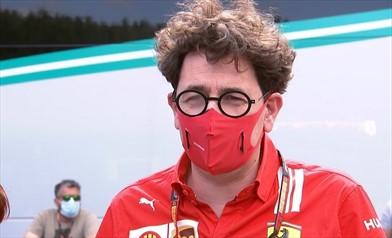 Ferrari: non cerchiamo colpevoli