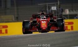 Ferrari: non sappiamo ancora quanto sia migliorato il motore