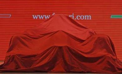 Ferrari, nuovo nome e livrea Rosso-grigia