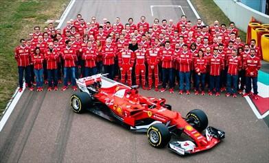 Ferrari: occasione persa, o stagione positiva?