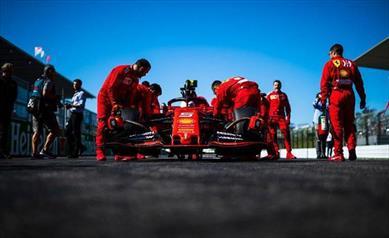 Ferrari punta alla sesta Pole consecutiva in Messico
