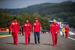 Ferrari, puntare su qualifica o gara? E' tempo delle decisioni - Ferrari, puntare su qualifica o gara? E' tempo delle decisioni