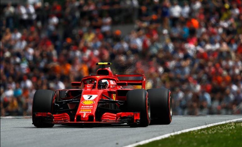 Ferrari, quattro gare per dare una svolta alla stagione