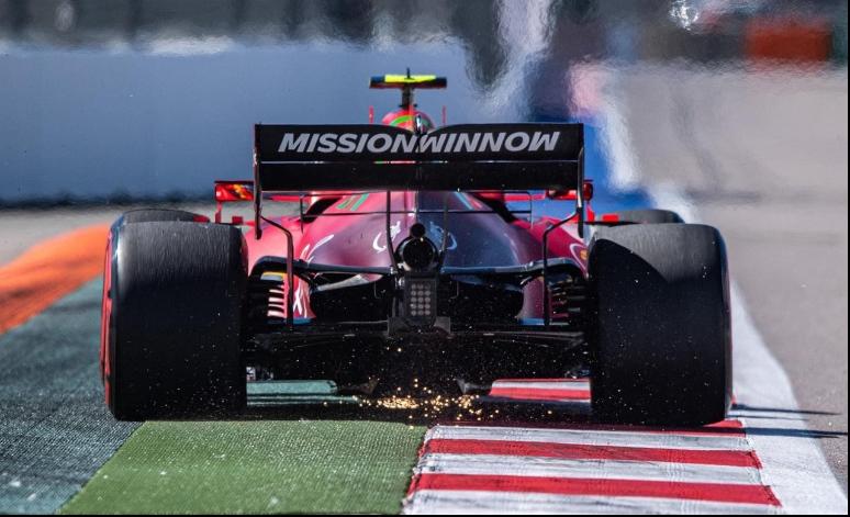 Ferrari, riecco i sogni di gloria: i vantaggi (in ottica 2022) della power unit