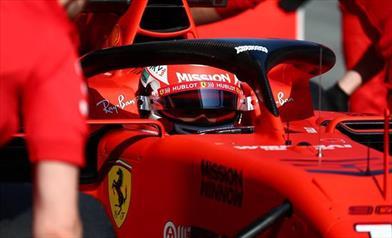 Ferrari rinuncia a Mission Winnow per il Gran Premio d'Australia