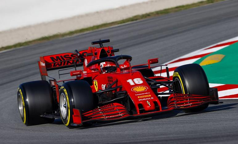 Ferrari: se il gap sarà troppo si passerà al progetto 2021