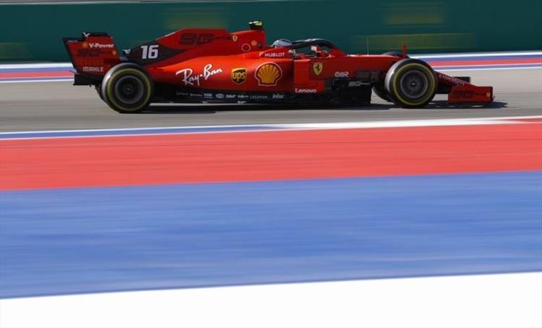 Ferrari, sei in grado di gestire i galli nel pollaio?