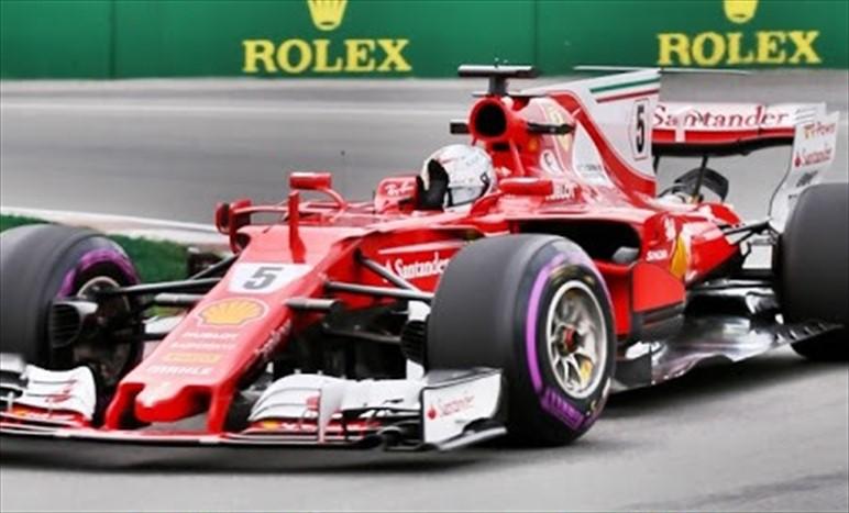 Ferrari SF70H: ora anche la Power Unit è un problema