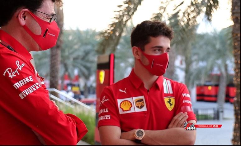 Ferrari sostiene il cambiamento, si alle sprint race