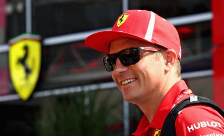 Ferrari, super pole di Raikkonen, ancora dubbi sul rinnovo di Kimi?