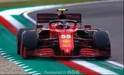 Ferrari: tutte le risorse sul 2022, solo setup per la SF21