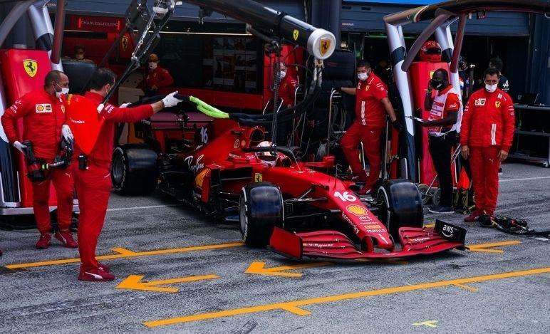 Ferrari: un weekend con due gare e i tifosi sugli spalti
