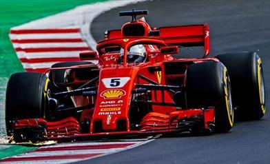 Ferrari, velocissima e costante nelle libere, pronta a ribaltare i pronostici