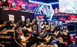 Formula 1 e giochi: dagli arcade agli eSport