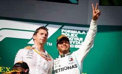 Formula1, per i books il Mondiale è già (quasi) finito