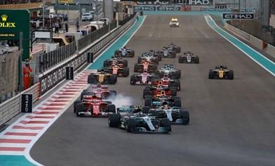Gp Abu Dhabi - Analisi gara: è reale il problema di consumi dell'ultima specifica di Power Unit Fer