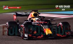 GP Abu Dhabi, qualifiche: Verstappen annichilisce lo strapotere Mercedes