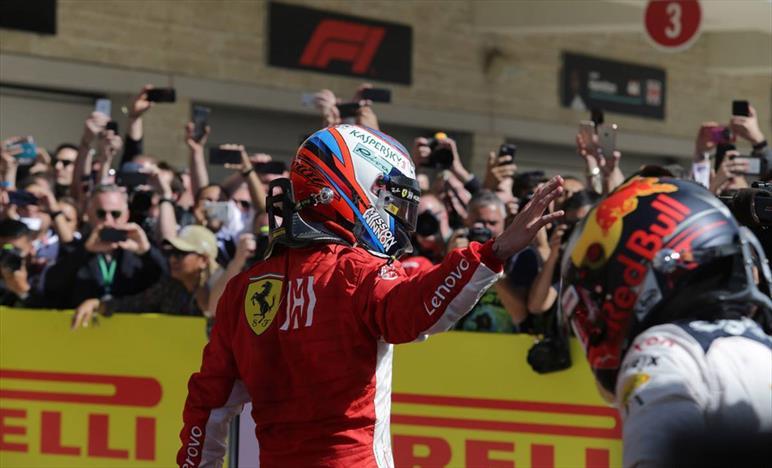 GP AUSTIN - ANALISI DELLA GARA: è tornata la vera Ferrari