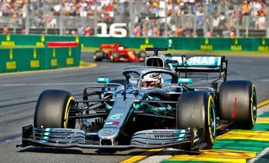 GP AUSTRALIA - ANALISI GARA: Honda sorprende, è il telaio il punto debole della RedBull RB15