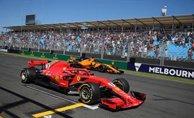 GP AUSTRALIA - ANALISI PROVE LIBERE: i tre Top Team in pochi decimi