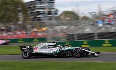 GP AUSTRALIA - ANALISI QUALIFICHE: il distacco di 7 decimi tra Mercedes e Ferrari non è veritiero - GP AUSTRALIA - ANALISI QUALIFICHE: il distacco di 7 decimi tra Mercedes e Ferrari non è veritiero