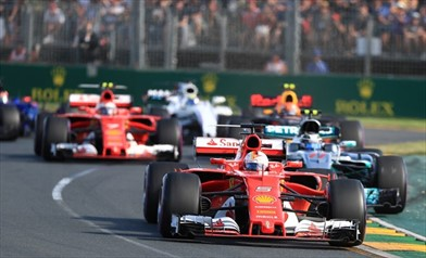 GP AUSTRALIA: Analisi tecnica della gara - GP AUSTRALIA: Analisi tecnica della gara