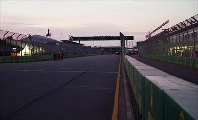 Gp Australia, Hamilton davanti nelle libere, Ferrari 4/a e 5/a - Gp Australia, Hamilton davanti nelle libere, Ferrari 4/a e 5/a