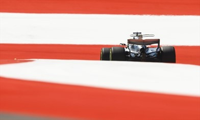 Gp Austria 2017 - Libere - Analisi strategie