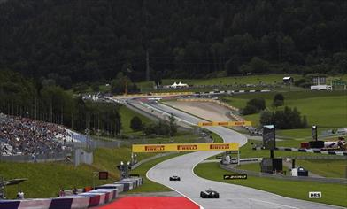 Gp Austria 2018 - Prove libere - Analisi strategie