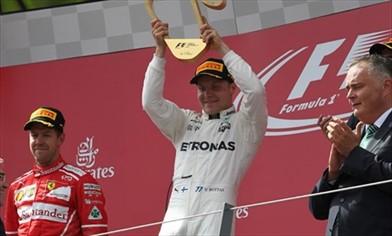 Gp Austria: Analisi della gara e non solo...