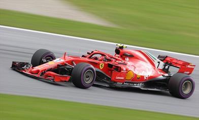GP AUSTRIA - ANALISI PROVE LIBERE: Mercedes tenta l'allungo ma Vettel c'è