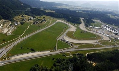 Gp Austria - Anteprima