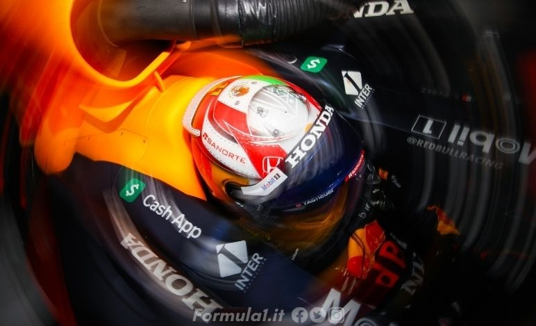 Gp Austria - FP2 - Red Bull meglio in simulazione gara