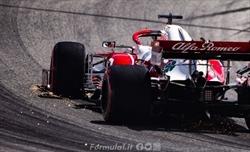 Gp Austria - Le pagelle - Gp Austria - le pagelle - Alfa Romeo