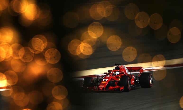Gp Bahrain 2018 - Qualifiche - Analisi strategie