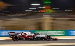 Gp Bahrain - Alfa Romeo: c'è più di quanto sembri